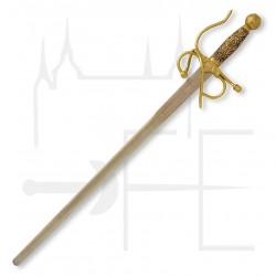 Colada del Cid - dorada